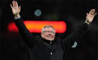 Alex Ferguson se retira a los 71 años