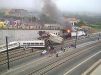El balance del tren de Santiago se sitúa en 78 muertos