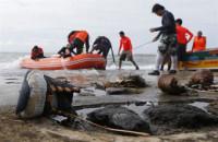 El hundimiento del ferry en Filipinas ya se ha cobrado 52 vidas