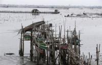 El tifón 'Yolanda' provoca evacuaciones masivas en Filipinas