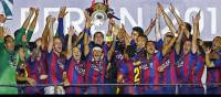 El Barça se hace mayor en una noche histórica (3-1)