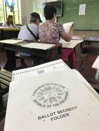 El Senado filipino, a la imagen de Rodrigo Duterte
