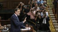 Segunda oportunidad para la investidura de Rajoy