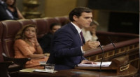 Rivera cree que se evitarán las elecciones y pide al PSOE sumarse a