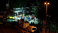 El Gobierno turco eleva a 38 los muertos por el doble atentado cerca del estadio del Besiktas