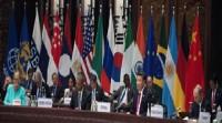 Los líderes del G20 acuerdan reforzar la cooperación