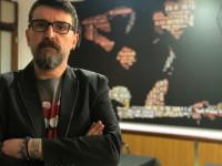 Josep María Pons, organizador del