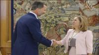 El Rey no hará de momento nuevas consultas, pero insta al diálogo y al acuerdo para evitar elecciones