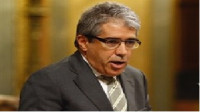 Homs se reúne con Sánchez para reiterarle que la prioridad es echar al PP y el referéndum