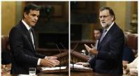 Rajoy pide a Sánchez que le deje gobernar