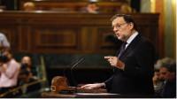 Rajoy culpa a Sánchez de que haya terceras elecciones y le responsabiliza del