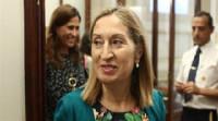 Pastor supedita el Pleno para que Guindos hable de Soria a la agenda del ministro