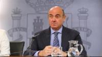 La oposición forzará mañana que el Congreso cite a Guindos por Soria en el Pleno