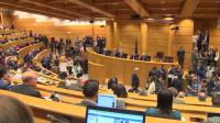 Puigdemont renuncia a convocar elecciones y el Gobierno sigue adelante con el 155