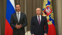 Rusia asume la hoja de la ruta de la paz en Siria