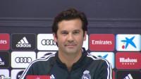 Solari renueva como entrenador del Real Madrid hasta 2021