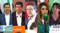 Seis claves para entender los resultados de las elecciones andaluzas