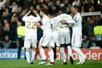 Vinicius decide el Clásico y el liderato para el Madrid
