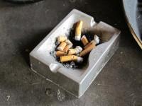 El 30% de las fumadoras lo hace durante el embarazo, con la falsa idea de que reducir el  consumo evita dañar al feto