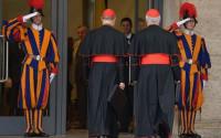 115 cardenales inician hoy la elección del nuevo Papa