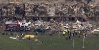 La explosión en la fábrica de fertilizantes eleva a 35 los fallecidos