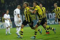 Borussia - Real Madrid: Wembley en el horizonte (mié, 20:45h)