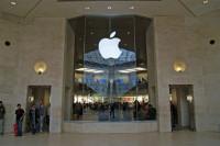 Apple anuncia su primera caída de beneficios en una década