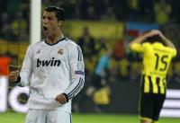 Real Madrid - Borussia: Épica para la Décima (mar, 20:45)