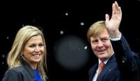 Países Bajos celebrará la entronización de su nuevo rey