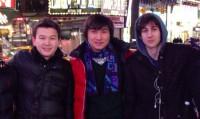Detenidos dos kazajos y un estadounidense por su supuesta colaboración con Dzhokhar Tsarnaev