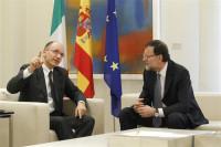 Rajoy desdeña las medidas de Rubalcaba para alimentar la economía