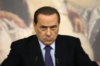 Berlusconi condenado a cuatro años de prisión