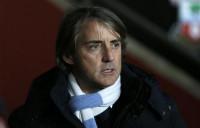 El Manchester City despide a su técnico Roberto Mancini