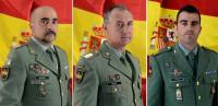 Tres muertos y dos heridos al explotar el polvorín de una base militar en Almería