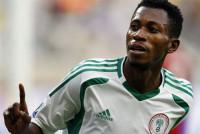 Nigeria no cede ante Tahití (1-6)