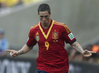 Goleada histórica con Torres y Villa de estrellas (10-0)