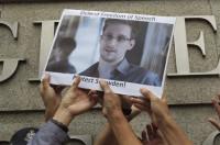 EE.UU critica que Hong Kong no arrestase a Snowden