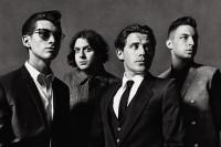 Los Arctic Monkeys publicarán su nuevo disco el 9 de septiembre