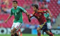 España tira de épica para llegar a cuartos de final