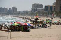 Más de la mitad de los españoles ha conseguido desconectar del trabajo en vacaciones