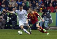 España busca encarrilar el pase en la revancha ante Finlandia (V, 20:30)