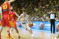Eslovenia endosa a España la primera derrota de la era Orenga (78-69)