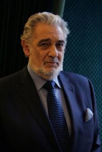 Plácido Domingo, 'Praemium Imperiale 2013'