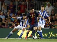 Barça-Real Sociedad, duelo con sabor a Champions (Mar, 20h)
