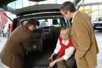 El Gobierno destina un millón de euros al día a incentivos para la compra de coches en el último año