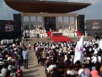 El Papa elogia el testimonio de los cristianos en Tierra Santa