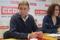Dimite el secretario general de UGT en Andalucia
