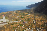 El Hierro registra otros doce movimientos tras el terremoto del viernes
