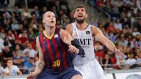 El Barça quiere dar caza a un Madrid desatado (Dom, 19h)
