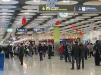 Barajas, cuarto aeropuerto más puntual del mundo en diciembre